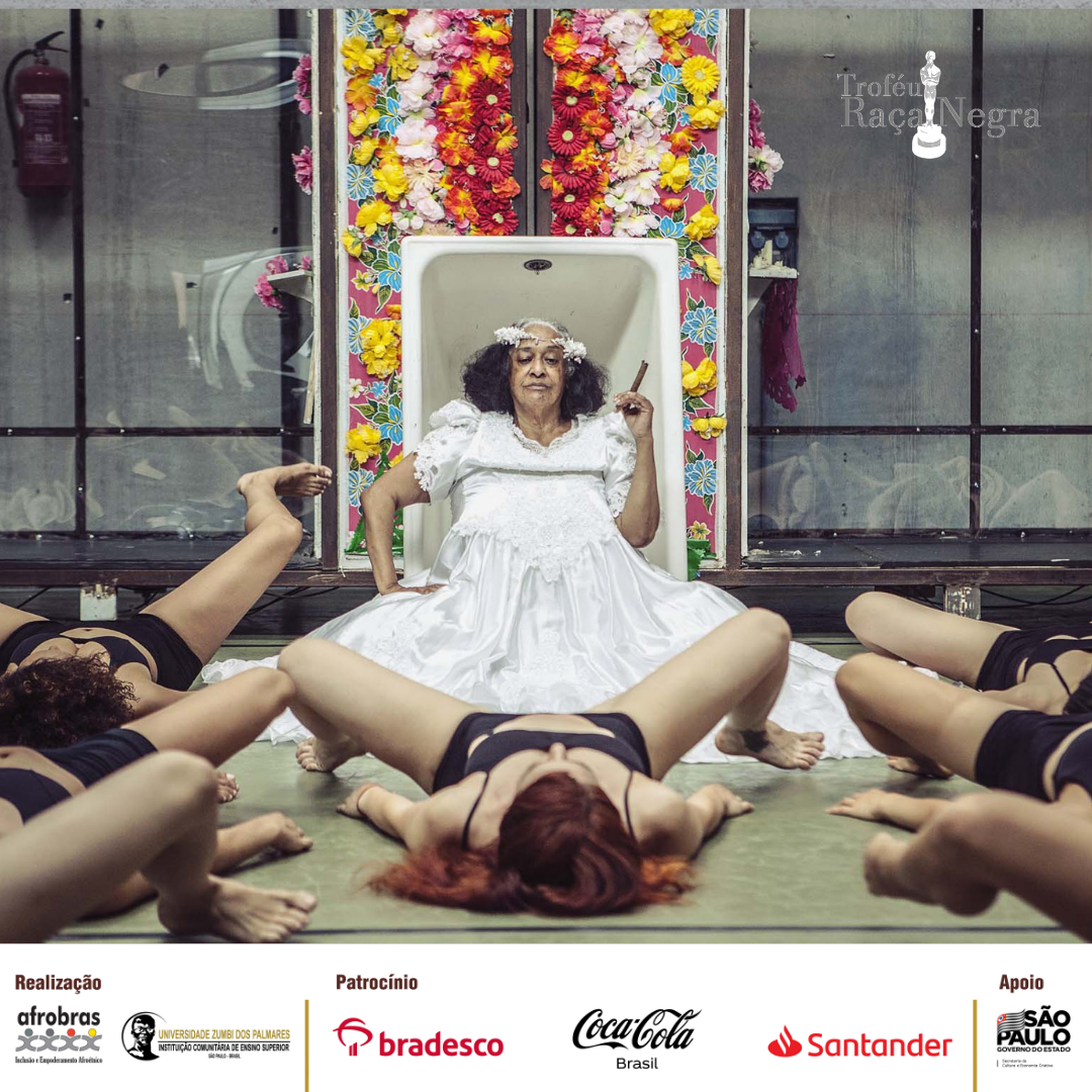 Erêndira: conheça o espetáculo de Ismael Ivo